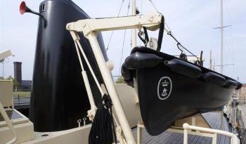 M-S Navigator — NAKSKOV SHIPYARD full
