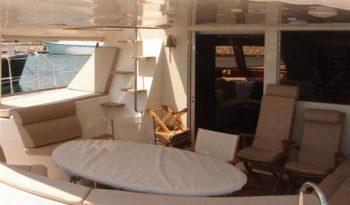 75′ 2008 Yapluka Luxury Catamaran — YAPLUKA full