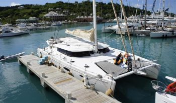 Diana RR — FOUNTAINE PAJOT full