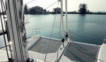 Lagoon 620 — LAGOON full