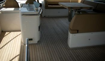 PRINCESS 72MY — PRINCESS YACHTS full