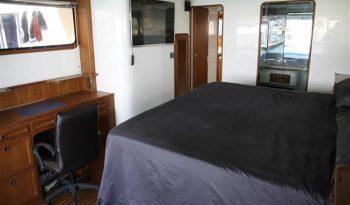 Custom 60 Catamaran — CUSTOM BUILT full