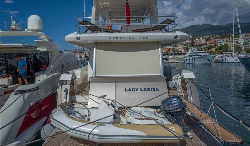Lady Larisa — PRESTIGE full