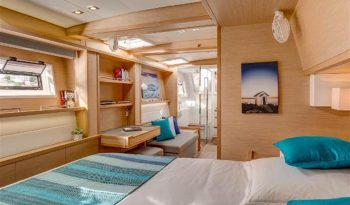 62ft 2014 Lagoon 620 — LAGOON full