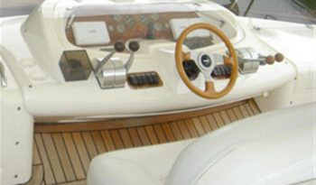 Fairline Squadron 62 — FAIRLINE full