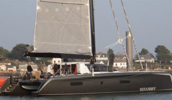 NO LIMIT — OUTREMER full