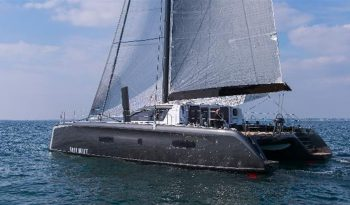 60ft 2015 Outremer 5X Racing — OUTREMER full