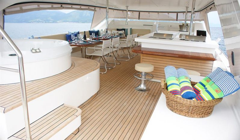 Saint Germain — BENETTI full