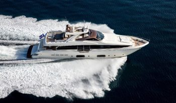 MY SOO TOO — FERRETTI full