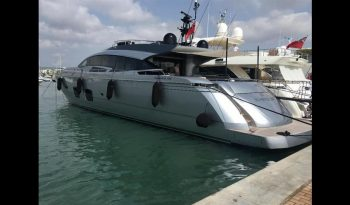 XTREM II — PERSHING full