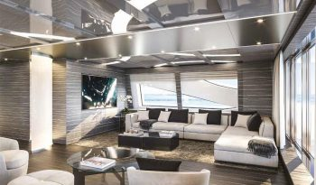 IRON MAN — BENETTI full