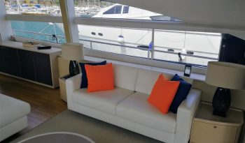 PRINCESS 82MY — PRINCESS YACHTS full
