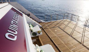 QUINTA ESSENTIA — Admiral — The Italian Sea Group full
