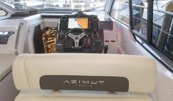 2017 Azimut 43 Atlantis — AZIMUT full