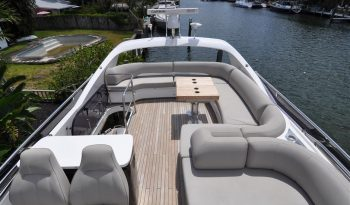 ODESSEA — PRINCESS YACHTS full