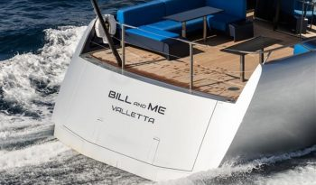 BILL AND ME — BALTIC full