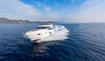 PRINCESS 49 — PRINCESS YACHTS full
