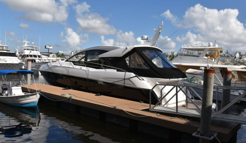614 Predator 57 — SUNSEEKER full