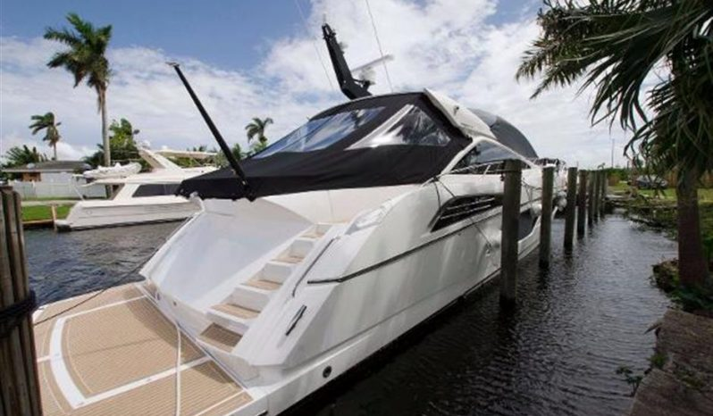 821 Predator 68 — SUNSEEKER full