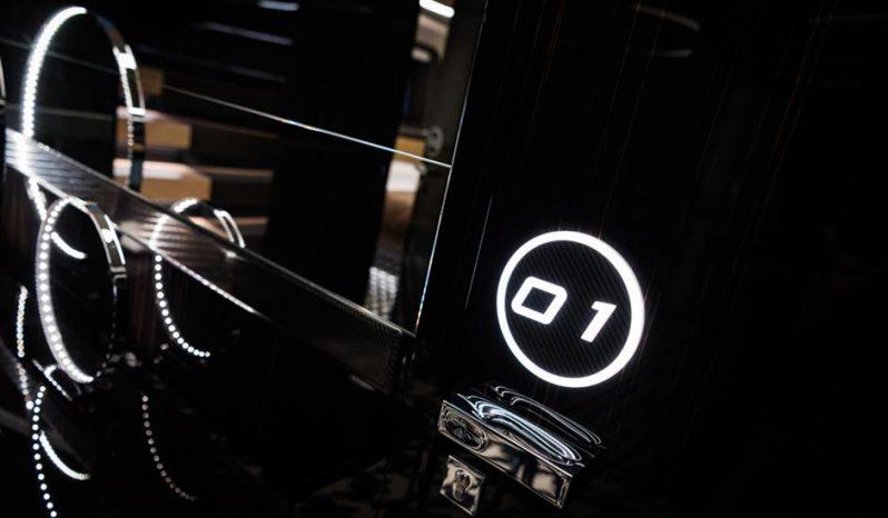 GTT 115 Hybrid — DYNAMIQ full