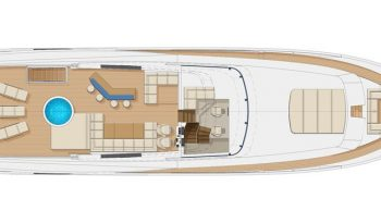 JOHNSON 95 FLYBRIDGE — JOHNSON full