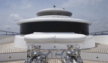 JOHNSON 110 FLYBRIDGE — JOHNSON full