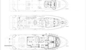 Ocean King 130 — Ocean King full