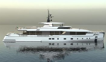 Impero 45 — Admiral — The Italian Sea Group full