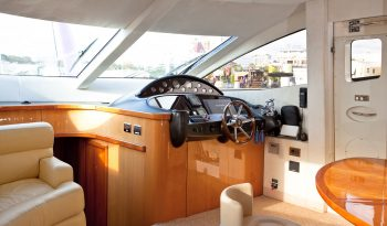 Manhattan 66 — SUNSEEKER full