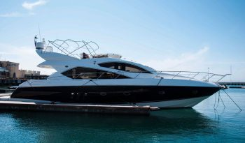 Manhattan 60 — SUNSEEKER