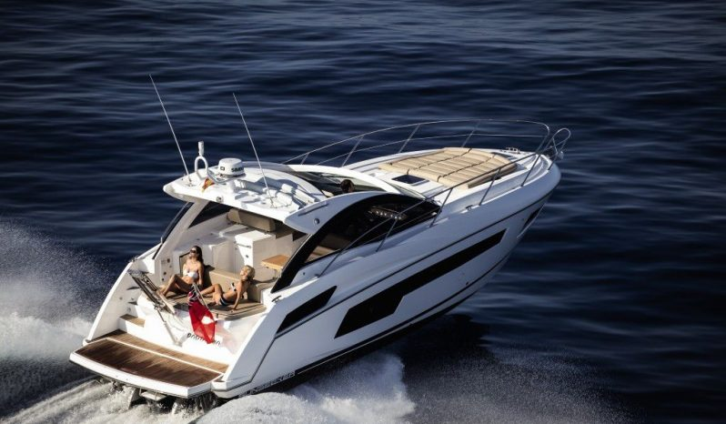 Portofino 40 — SUNSEEKER full
