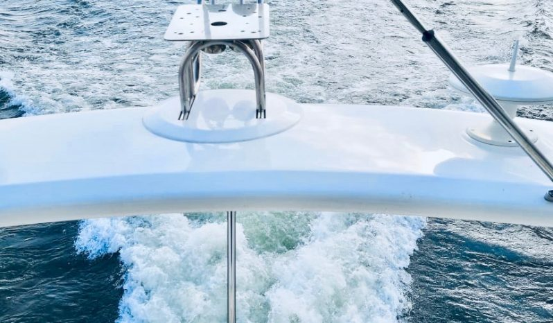 Phantom 50 — FAIRLINE full
