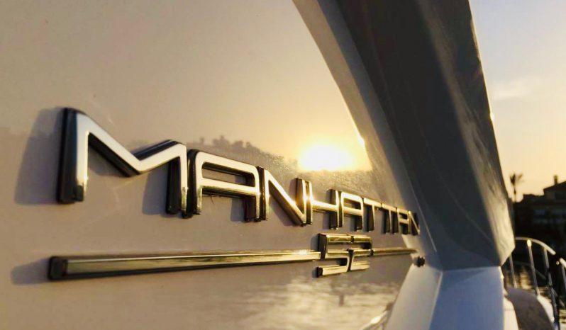 MANHATTAN 52 — SUNSEEKER full